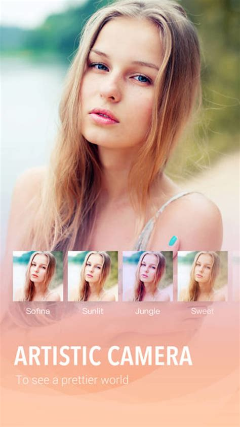 Meitu for iPhone - Download