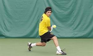 Men's Tennis Takes Seventh Place At ITA National Indoor ...