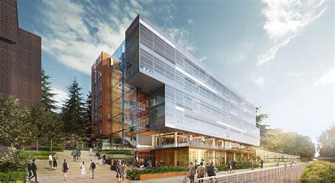 life sciences building health sciences administration