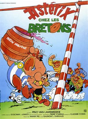 He is a tall, obese man (he refers to. Asterix in Britain - Wikipedia Bahasa Melayu, ensiklopedia ...