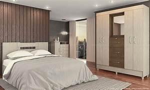 Sehr Kleines Zimmer Einrichten : kleines schlafzimmer einrichten ideen im einklang mit den neusten trends 2017 ~ Bigdaddyawards.com Haus und Dekorationen