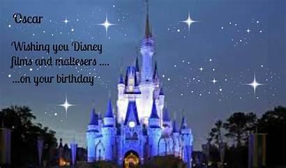 Disney Birthday Wishes Wish Films Maltesers God