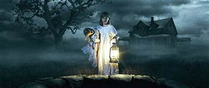 Annabelle Creation Wallpapers 4k Resolution Movies Horror