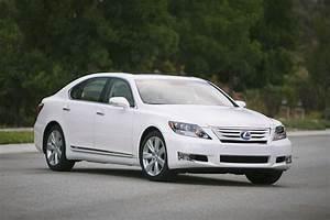 2010 Lexus Ls 600h L Prices Announced