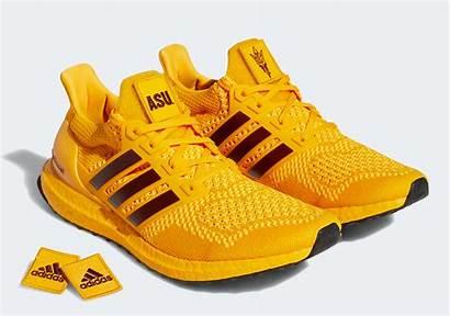 Boost Ultra Adidas Asu Ncaa Pack Release