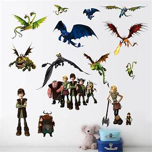 online buy wholesale dragon wall stickers from china With best 20 how to train your dragon wall decals