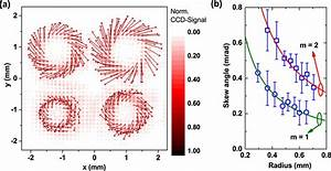 Multichannel Vortex Detection   A  Shack