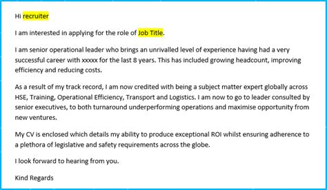 Cover Letter For Cv by 12 Cv Cover Letter Exles Ensure Your Cv Gets Opened