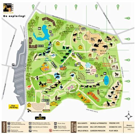 create  zoo map tutorial tutorials pinterest zoos