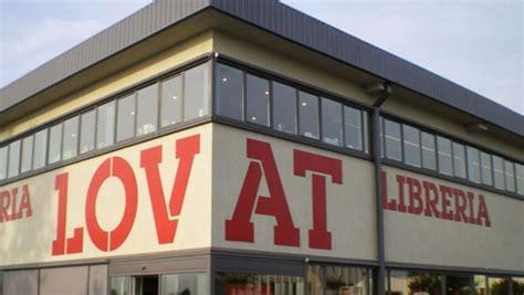 Lovat Libreria Villorba by Lovat Villorba