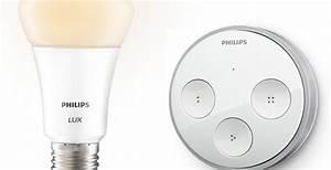 Philips Hue Tap : philips hue tap and hue lux boost smart lighting slashgear ~ Eleganceandgraceweddings.com Haus und Dekorationen