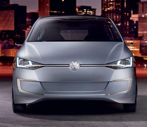 Volkswagen Up Lite Concept Foto Ufficiali