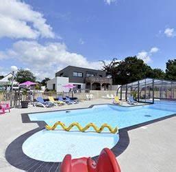 camping de rhuys 3 etoiles dans le golfe du morbihan en With camping 3 etoiles morbihan avec piscine