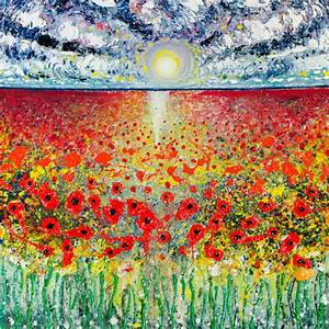 Painter Scarlett Raven Wants To Remove The Stigma From