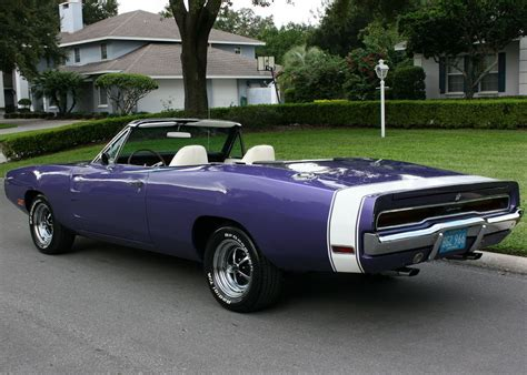 1970 For Sale by 1970 Dodge Charger Convertible For Sale