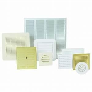 Grille De Ventilation Nicoll : gamme de grilles de ventilation nicoll ~ Dailycaller-alerts.com Idées de Décoration