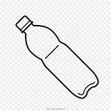 Bottiglia Colorare Coloring Botella Plastica Dibujo Disegno Colorear Bottle Plastic Disegni Colorir Garrafa Drawing Botol Libro Gambar Plastico Water Desenho sketch template