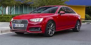 2016 Audi A4 Review CarAdvice