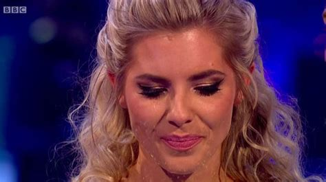 Strictly Come 2017 Mollie King Strictly Come 2017 Aj Pritchard Ends