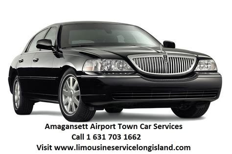 Town Car Service by Limousine And Town Car Services Nyc Jfk Lga Isp Ewr Hpn