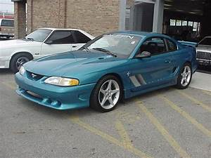 94 ford mustang gt specs image   Autos