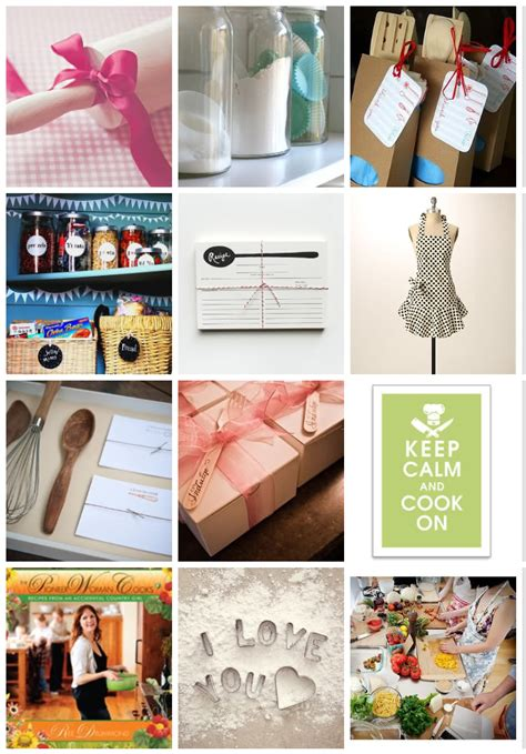 Kitchen Bridal Showerinspiration Board & Ideas  At Home