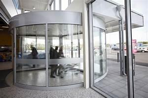 Besam Porte Automatique : porte automatique trois ailes assa abloy assa abloy ~ Premium-room.com Idées de Décoration
