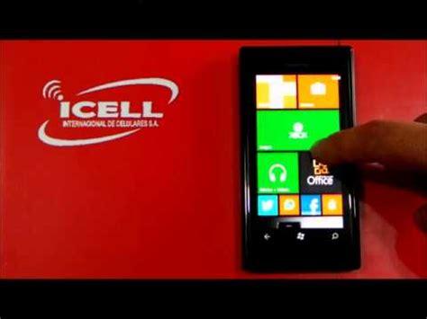 nokia lumia 505 191 c 243 mo usar microsoft office mobile