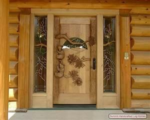 Amazing, Carved, Wood, Doors, U2013, Page, 2