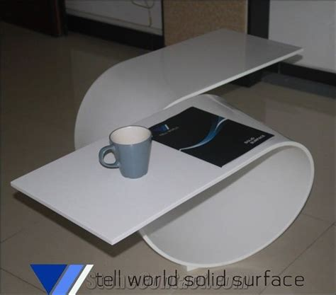 corian acrylic solid surface corian acrylic solid surface table top from china 131580
