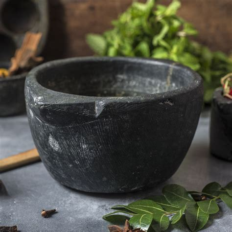 Soapstone Cookware by Indian Soapstone Pot Ancient Cookware