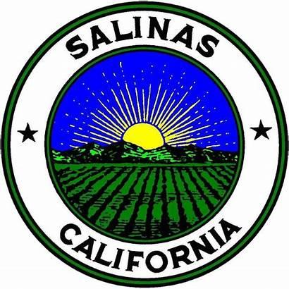 Salinas California Seal Commons Wikimedia Wikipedia History