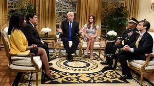 Watch White House 2018 From Saturday Night Live - NBC com