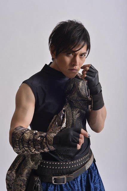 เกมส์นินจา Tenchu ถูกนำมาทำเป็นละครเวที