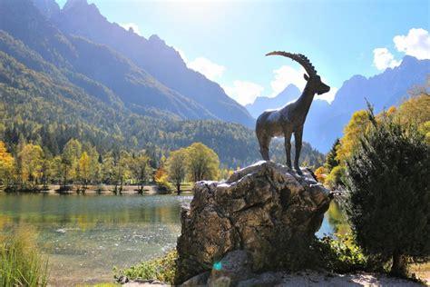 Best Beutiful Beautiful Places Slovenia Top 10 Best Travel Destinations