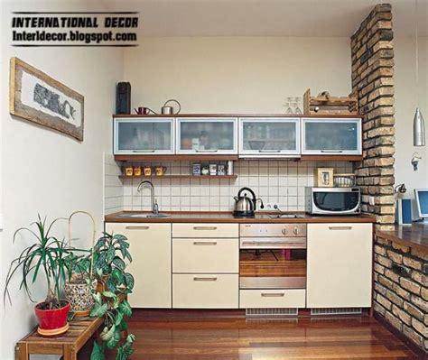 small kitchen layouts ideas interior design 2014 small kitchen solutions 10