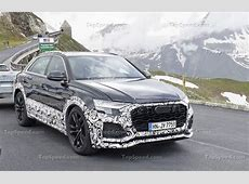 Audi Q8 Photos , Pictures Pics, Wallpapers Top Speed
