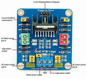 Circuit Of Led Driver