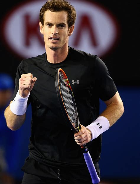 Check out the latest pictures, photos and images of andy murray. Andy Murray - Andy Murray Photos - 2015 Australian Open ...