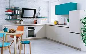 Photo De Cuisine : toutes nos cuisines but ~ Premium-room.com Idées de Décoration