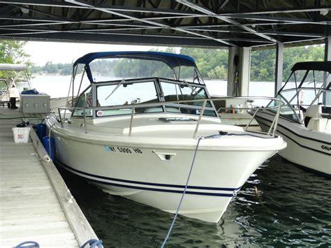 cuddy cabin boats limestone l 24 cuddy cabin 2001 for for 44 975
