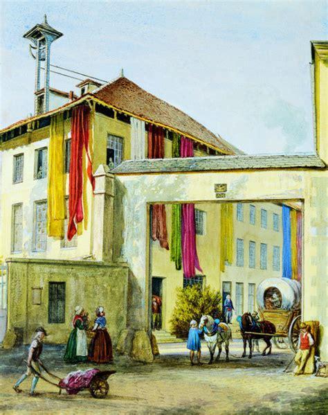 musee toile de jouy boutique the brand la toile de jouy fabrics