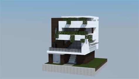 modern house  creation