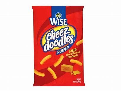 Cheese Puffs Doodles Cheez Wise Walmart Puffed