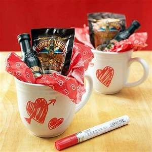 101 Homemade Valentines Day Ideas for Him that're really CUTE