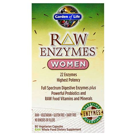 Garden Of Enzymes by Garden Of Enzymes Free Shipping