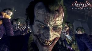 batman arkham knight joker - Buscar con Google | Arkham ...