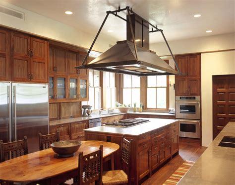 kitchen island hood traditional kitchen austin