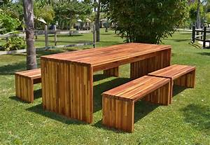 Wood Outdoor Furniture Ideas - Online Meeting Rooms