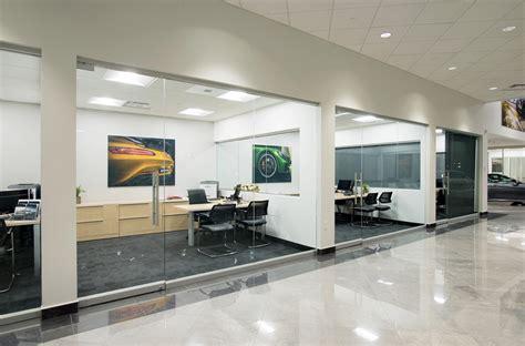 mercedes benz  springfield custom facilities